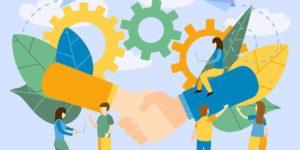 Die Unternehmensbürger müssen globale Impulse geben
