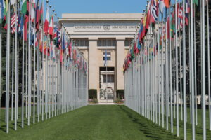 Promoting innovation in the International Geneva Ecosystem