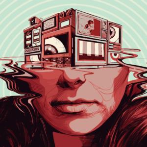Cover illustration by Oliver Barrett