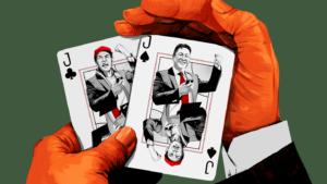 Das Endspiel: Demokratie in der Coronakrise