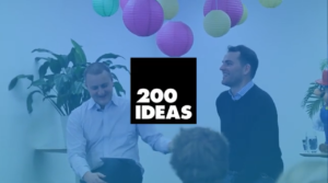 200 Ideas, 2019: Globalization 4.0 - unpacking the theme of the 2019 Annual Meeting