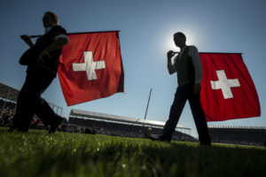 Looking forward to helping strengthen participation and Swiss democracy on the jury of the Swiss Prototype Fund.